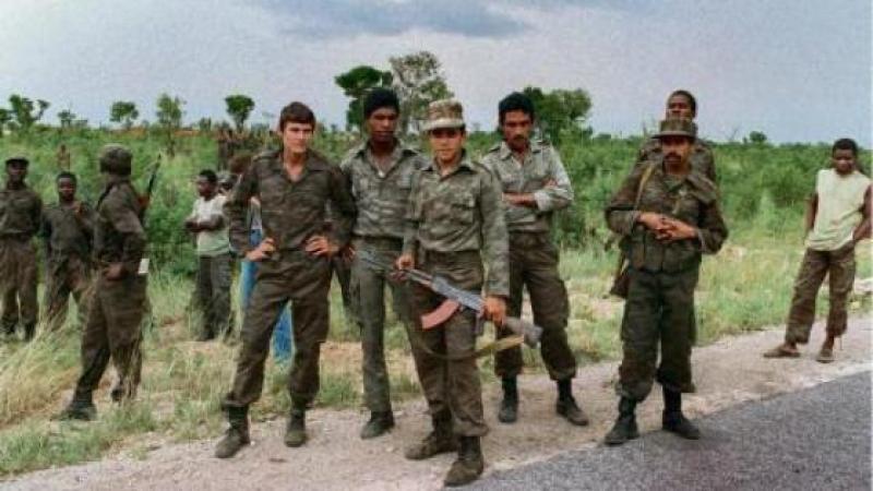 FIDEL CASTRO : «LE SANG AFRICAIN COULE DANS NOS VEINES»