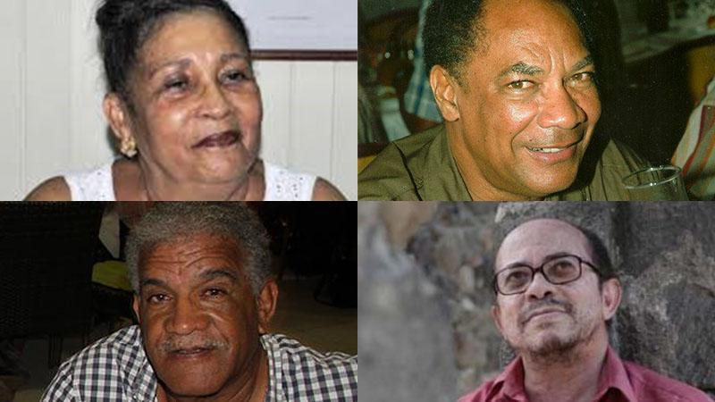 """Le 27 octobre à la Librairie """"Présence Créole"""", L'association """"Mélanges Caraïbes"""" invite à un débat sur la littérature en créole"""