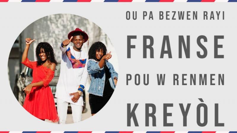 Le locuteur bilingue haïtien : entre effet de mode et snobisme