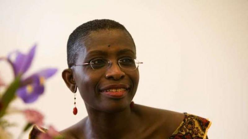 La libérienne Antoinette Sayeh nommée directrice générale adjointe du FMI
