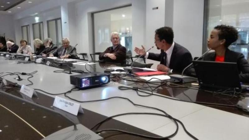 UNESCO : LE PERIMETRE DU BIEN MARTINIQUAIS EN COURS DE VALIDATION