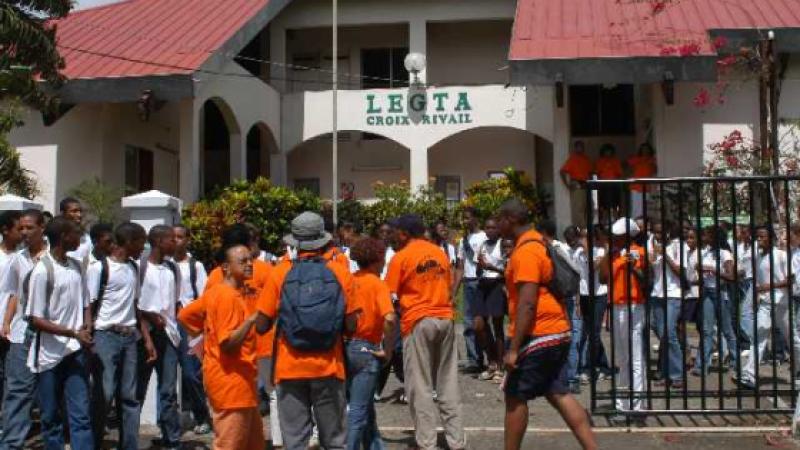 Le scandale de l'enseignement agricole en Martinique