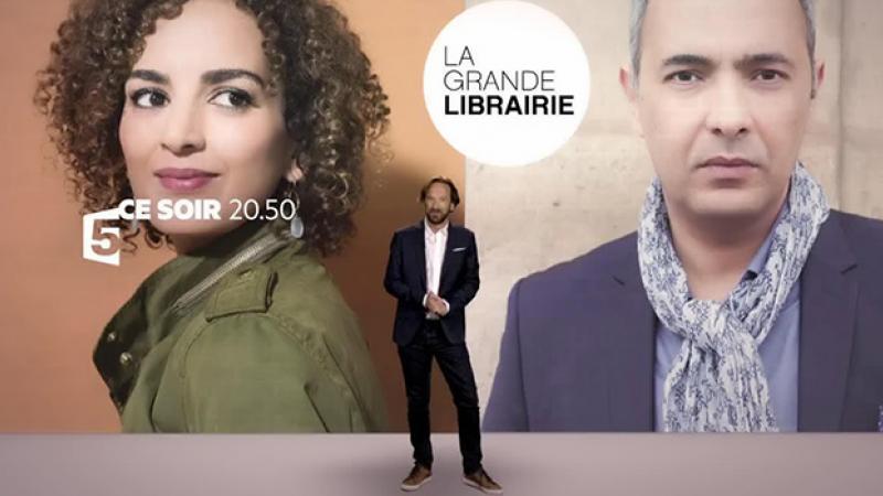 Polémiques Kamel Daoud/Leila Slimani : Décoloniser la littérature des agités du bocal