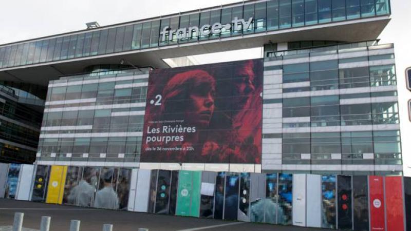 Les chaînes TV France 4 et France Ô vont fermer en août