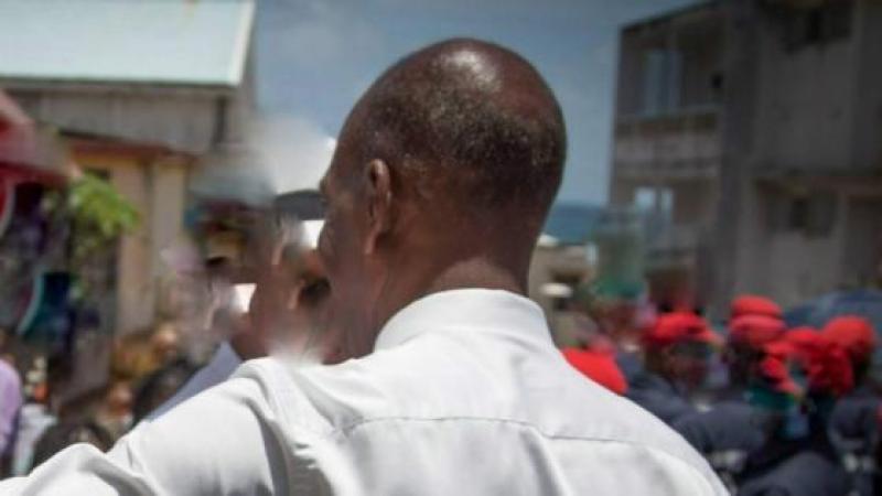 Collectivité de Martinique : quand l'opposition oppositionne...