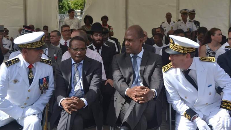 LE PPM et la crise à l'Université des Antilles