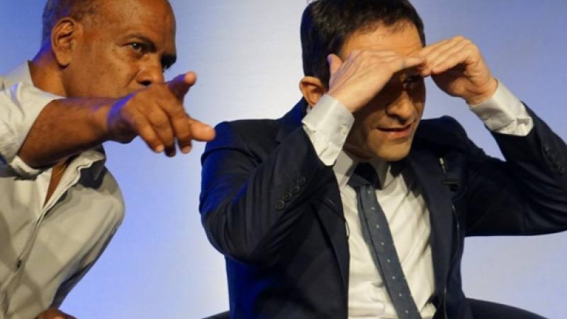En à peine une semaine, Serge Letchimy redresse l'économie de la Martinique !