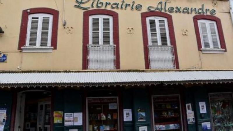 SAUVER  LE SOLDAT ALEXANDRE ET AVEC LUI NOTRE PATRIMOINE