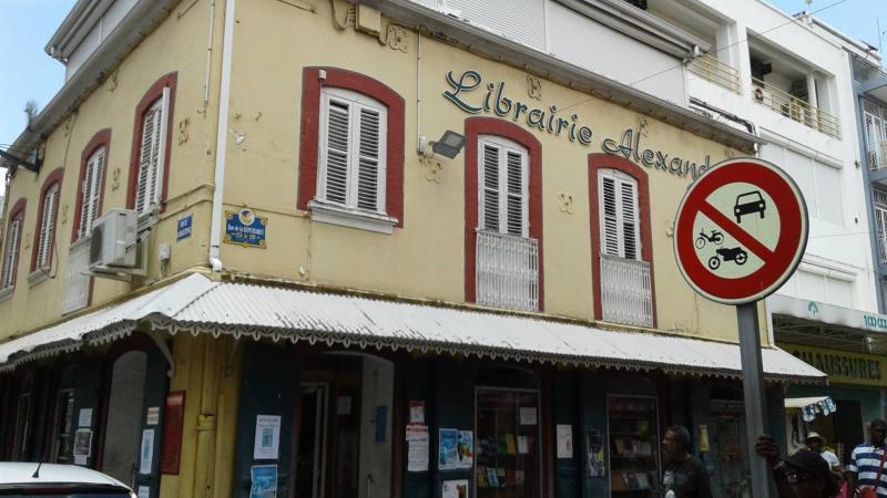 Lorsqu'une librairie centenaire se meurt...