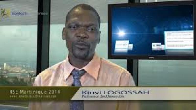 Quand Kinvi Logossah, révoqué de la fonction publique, a antenne ouverte sur KMT