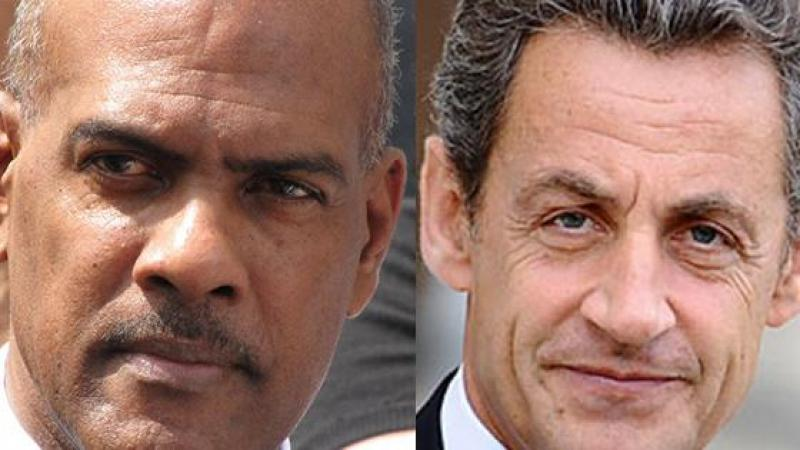 Région Martinique : la victoire du PPM en janvier 2010 avait été préparée dans le bureau de Sarkozy