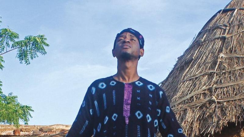 Sahel Sounds est de retour avec l'album électro-organique mandingue de Luka Productions