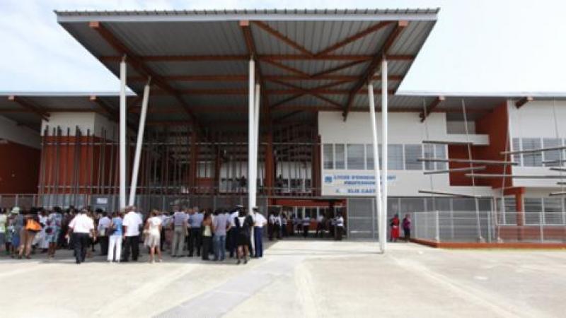 Alerte du SNUEP-FSU Guyane