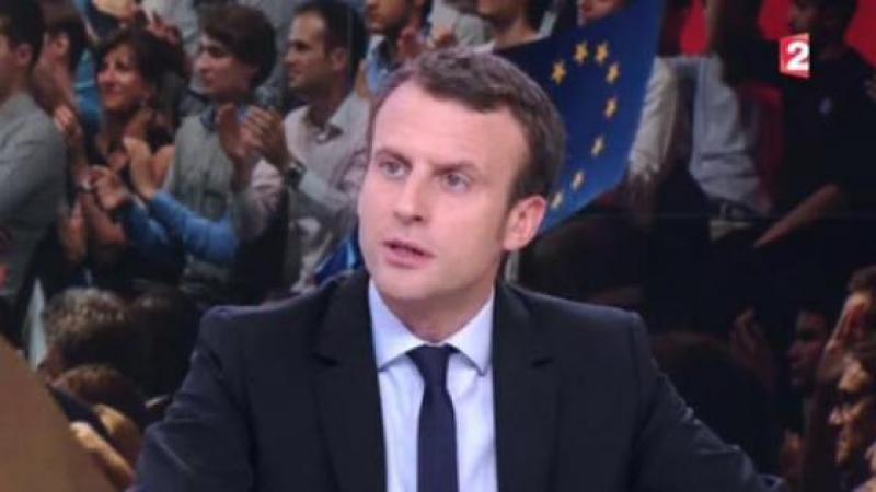 Bercy : Quand Macron dépensait 120 000 euros en 8 mois pour ses repas en bonne compagnie