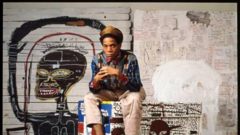 Le griot de la peinture, une plongée fascinante dans l'œuvre de Basquiat