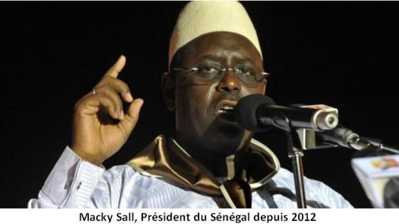 Sénégal : La famille de Macky Sall furieuse qu'on la traite de «descendants d'esclaves»