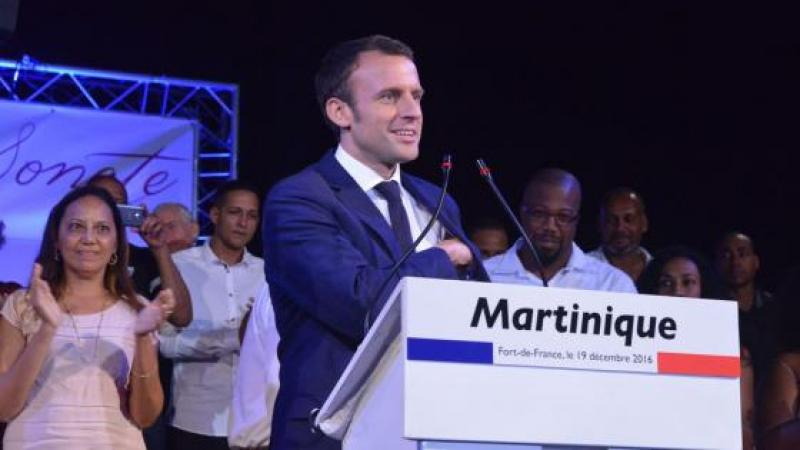 MACRON AURA-T-IL UN DESTIN POLITIQUE NATIONAL ?