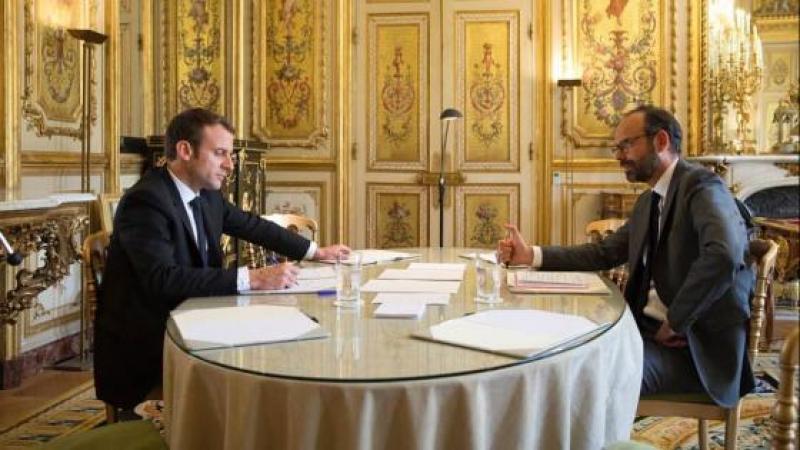 Collectivités locales : Après la tempête Hollande, le cyclone Macron. Résistons !