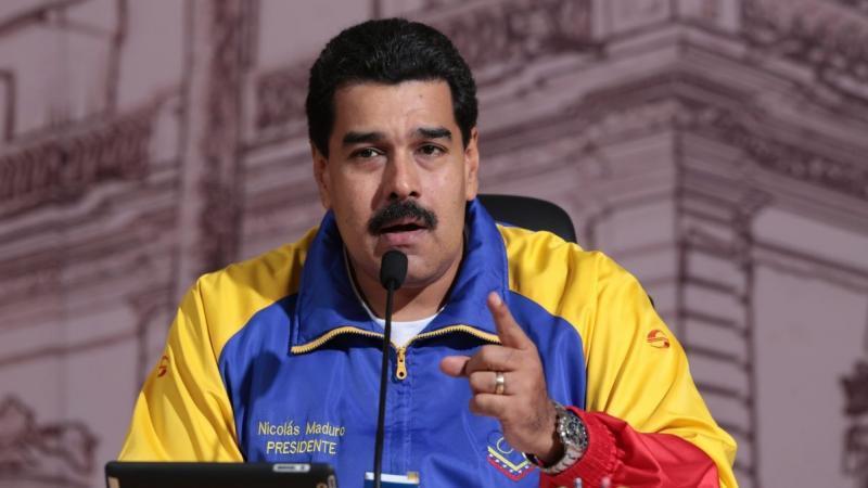 LE VENEZUELA REJETTE LA DECISION DU CONSEIL DE L'UNION EUROPEENNE PRETENDANT IMPOSER DES SANCTIONS AU PEUPLE VENEZUELIEN