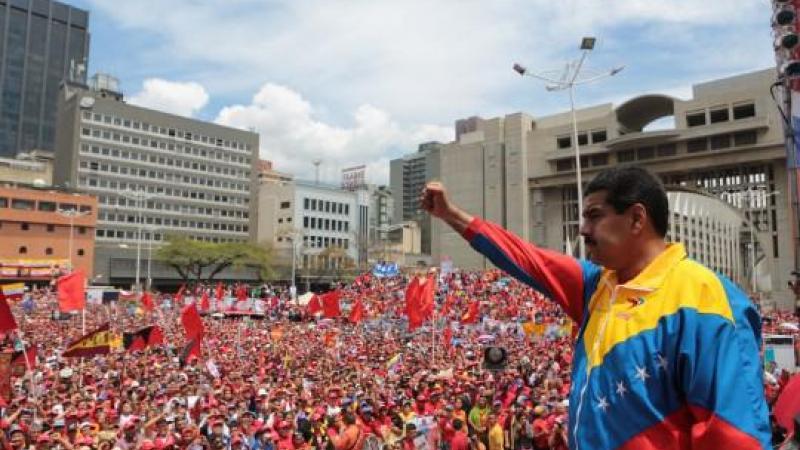 Déclaration du CNCP - Mouvement Asé Pléré Annou Lité à propos de la nouvelle agression contre la République Bolivarienne du Venezuela