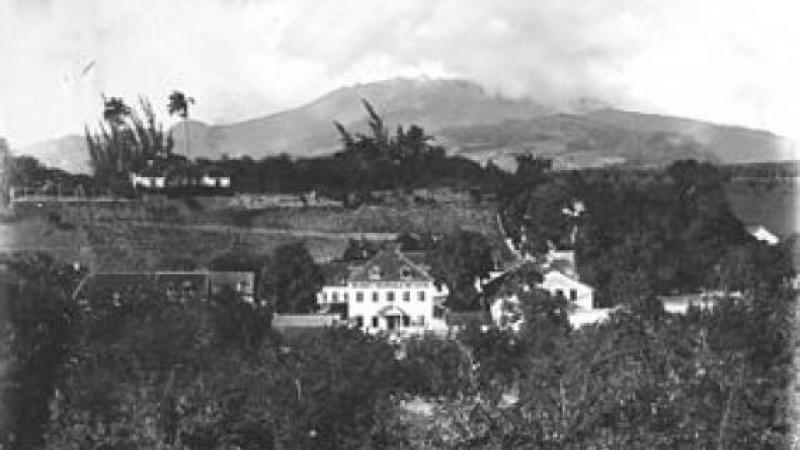 Histoire de la psychiatrie en Martinique  De la colonisation à nos jours