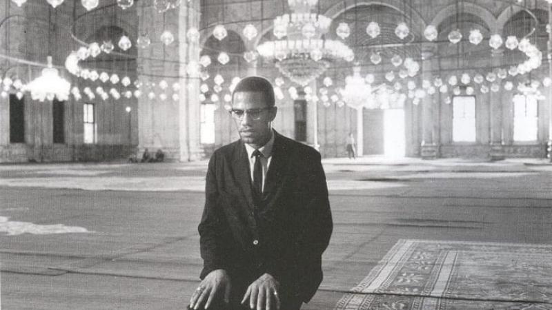 La lettre de Malcolm X sur le Hajj entrée dans l'histoire