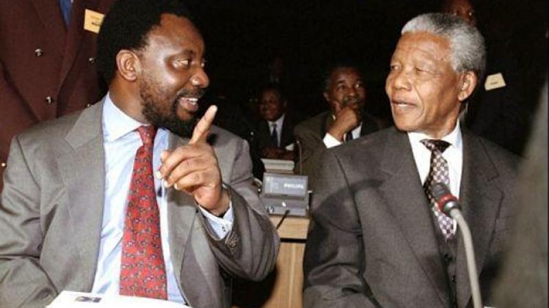 Réforme agraire : Cyril Ramaphosa peut-il réussir là où Nelson Mandela a échoué ?