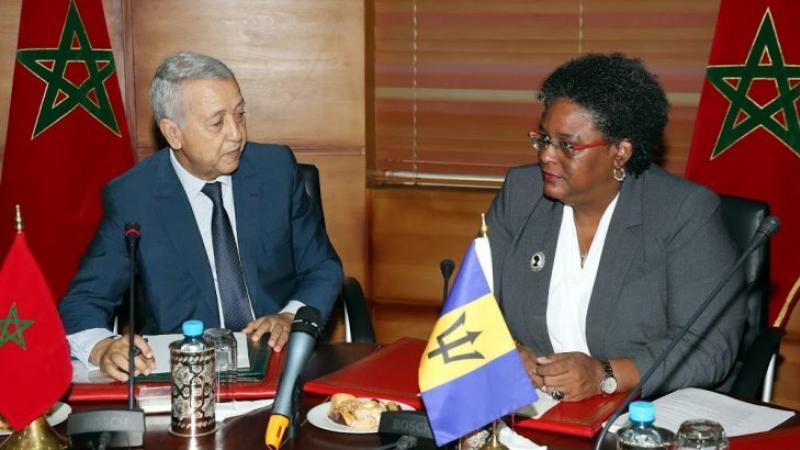 Le Maroc et la Barbade renforcent leur coopération dans le transport aérien et l'artisanat