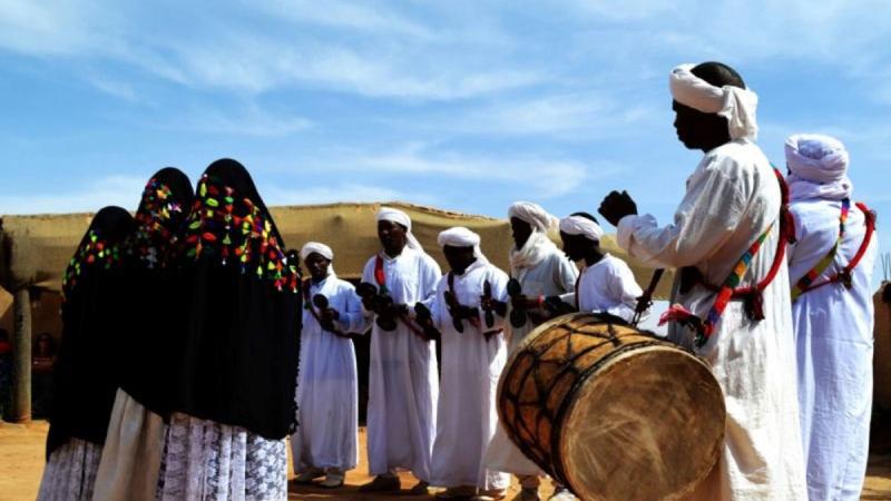 Declaran a la música negra de Marruecos Patrimonio de la Humanidad