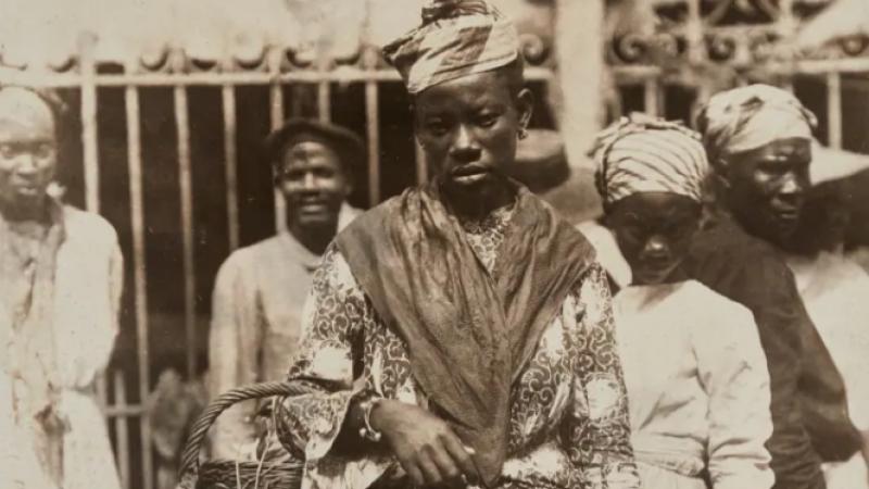 Canada: Des images inédites de la Martinique et de la Montagne Pelée au Musée des Beaux-Arts qui ouvre un département « Arts de l'Afrique et de la diaspora »