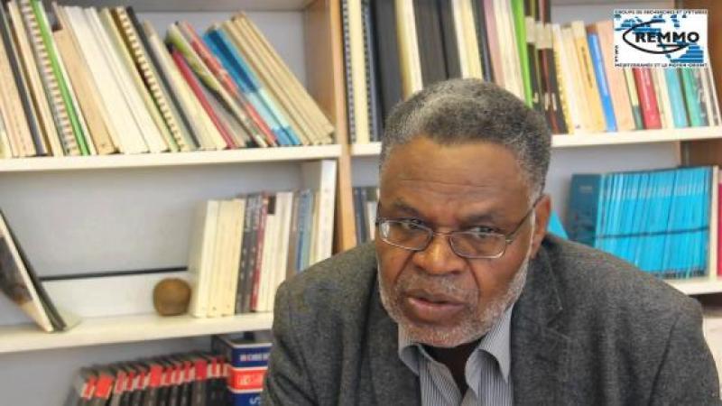 ABDERRAHMANE MOUSSAOUI, ANTHROPOLOGUE A REPORTERS : «UN PATRIMOINE NE SE PRESERVE QUE S'IL EST PORTE PAR DES HERITIERS FIERS DE LEUR HERITAGE»