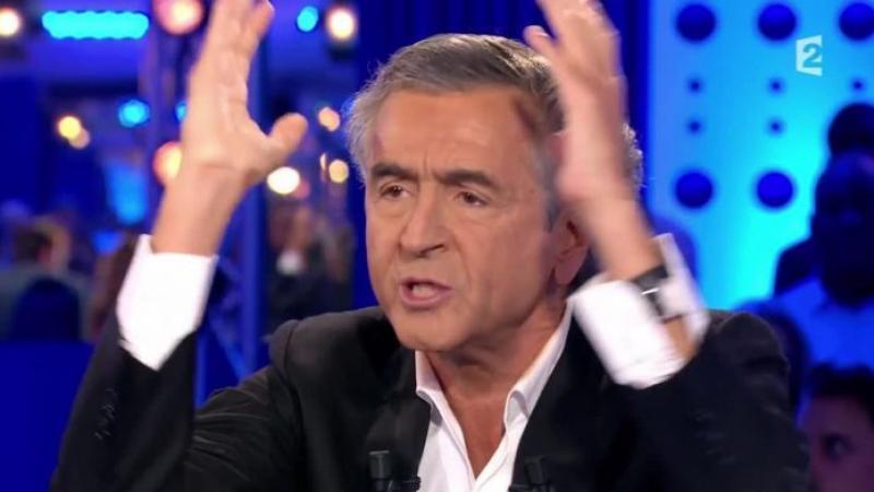 BHL: « Je vais vivre en Libye loin de ces imbéciles de gilets jaunes, il y fait bon vivre maintenant »