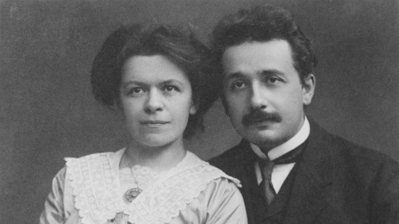 Mileva Einstein, l'oubliée de la relativité ?