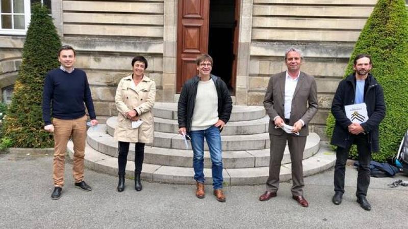 Nantes. Retour du breton à l'université : plus de 1 400 signataires