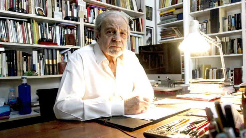 Muere Juan Marsé a los 87 años, el escritor que desnudó a la burguesía catalana