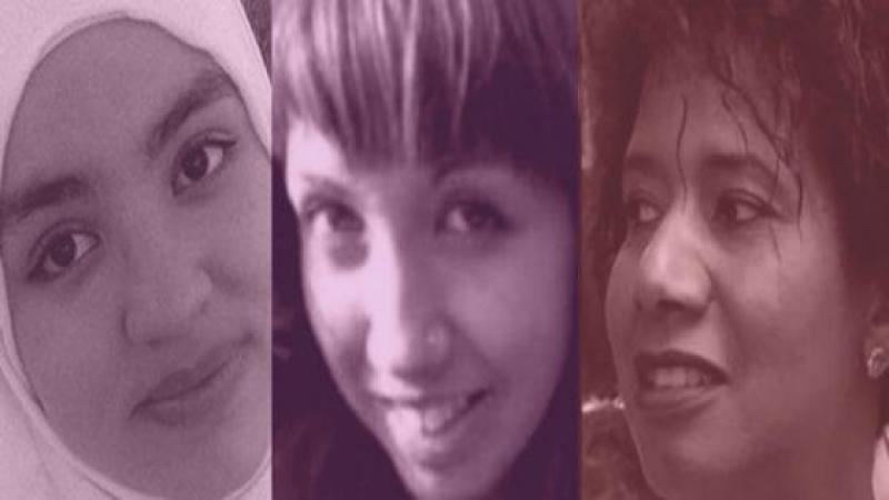 GITANAS, MUSULMANAS Y NEGRAS CONTRA EL RACISMO Y EL FEMINISMO COLONIAL
