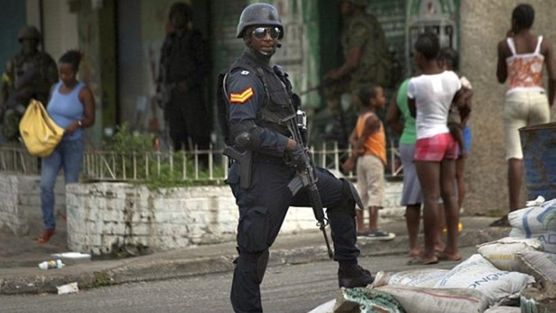 726 people murdered in Jamaica since January