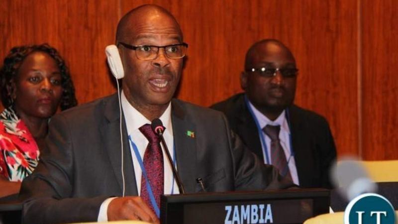 La Zambie en défaut de remboursement de sa dette