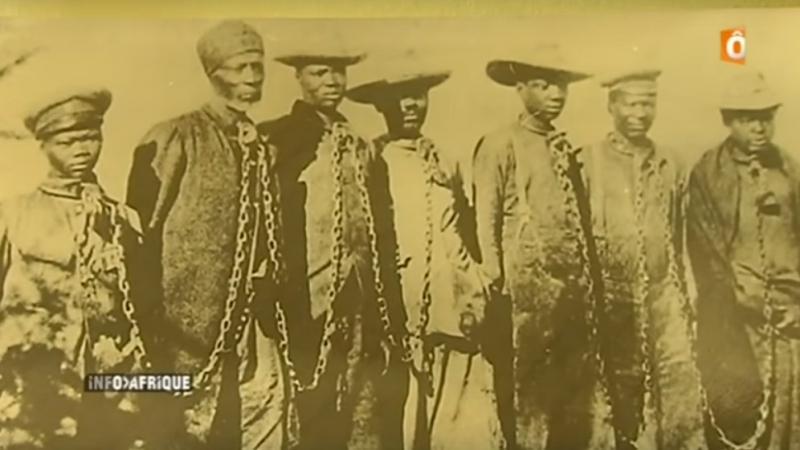 40 ans avant la Shoah, c'est en Afrique que s'est déroulé le premier génocide du XXème siècle