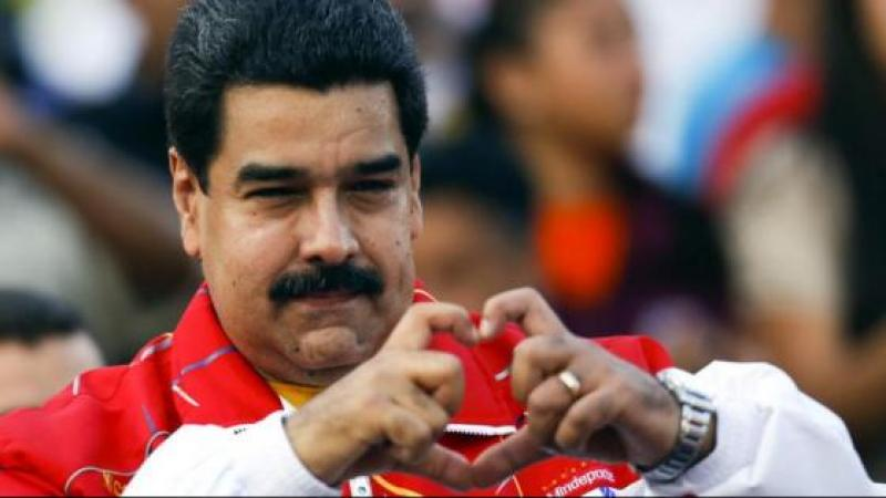 OEA : LE DISCOURS D'HAÏTI EST « HISTORIQUE » SELON LE PRESIDENT DU VENEZUELA