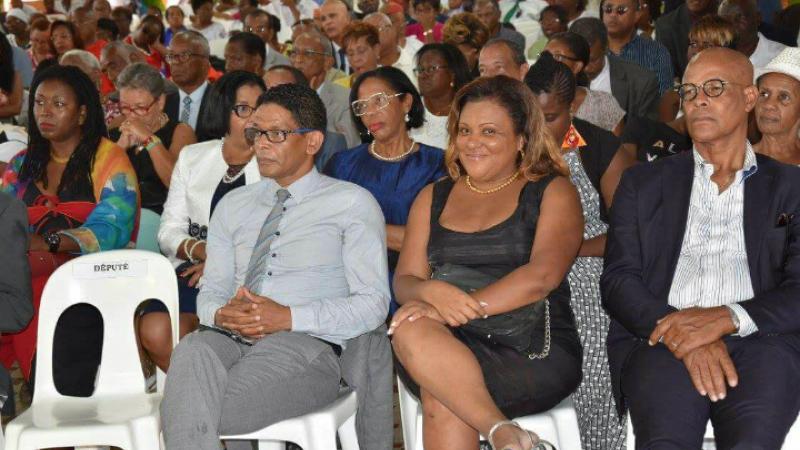 Le député du sud ne sort en tête dans aucune commune du...sud !!!