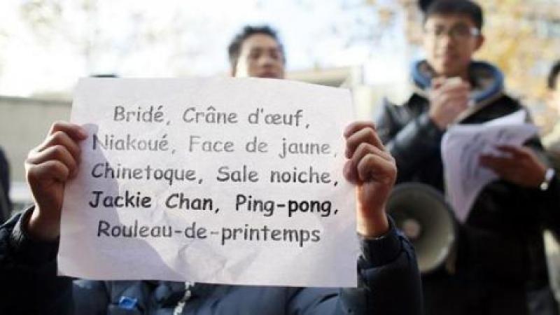 « LE POINT » CONDAMNE POUR DIFFAMATION POUR UN ARTICLE SUR LES IMMIGRANTS CHINOIS