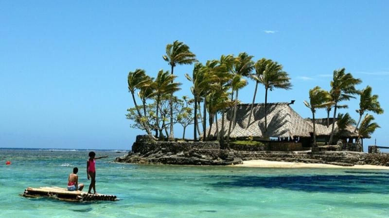Epargnées par le virus, les îles du Pacifique redoutent de rouvrir aux touristes