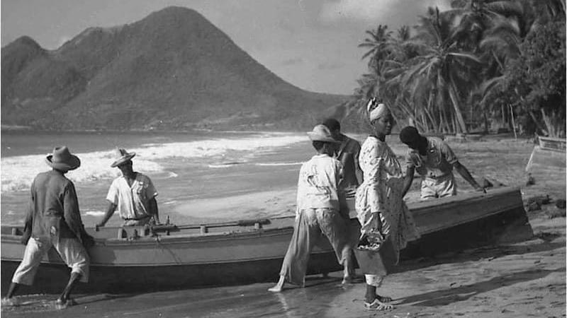 Comment la CTM a aidé le secteur de la pêche en Martinique