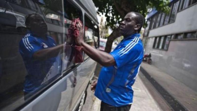LES AFRO-PERUVIENS PRIS DANS LE CERCLE VICIEUX DE LA PAUVRETE ET DU RACISME