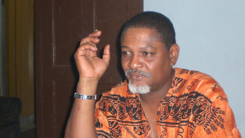 Communiqué du CNCP sur le décès de Patrick Doré, secrétaire général de l'UGTM