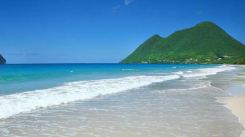 Martinique : record de tourisme battu !