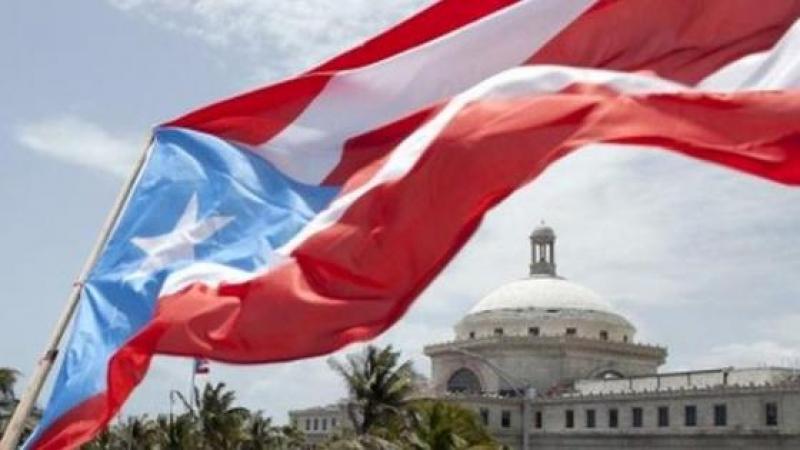 PUERTO RICO PUEDE SER TRANSFERIDO A OTRA NACIÓN