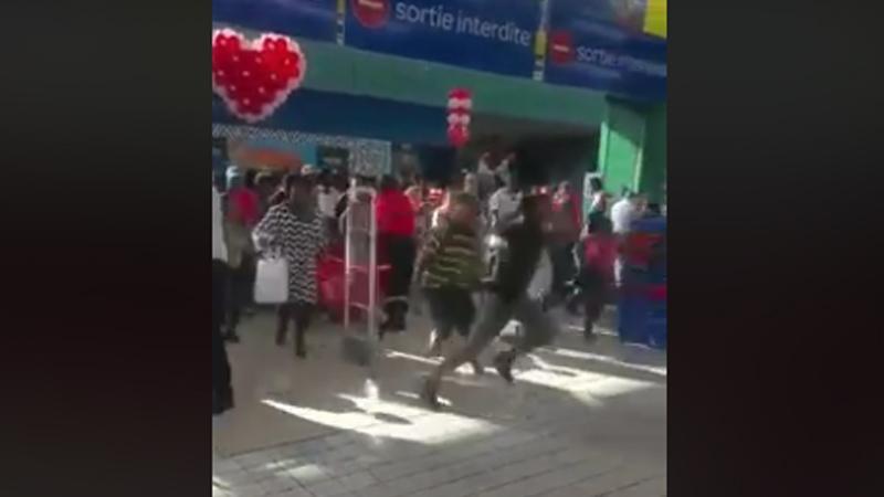 Agoulou ka dansé pou nannan...