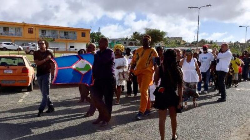 Caribbean island seeks freedom after Dutch 'colonial coup'